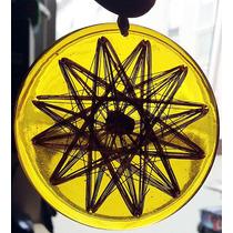 Sirius Star Vortex Orgonita Dpm Metayantra Energìa Orgón