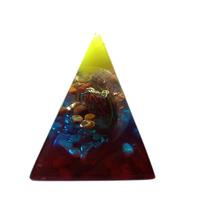 Mahakala Pyramid Metayantra Energìa Orgón