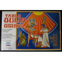 Quija. Tabla Quija Osiris