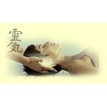 Terapia De Reiki Angelico