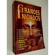 Libro Los Grandes Iniciados , Eduardo Schure