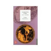 Libro Enigmatico Edipo Mito Y Tragedia