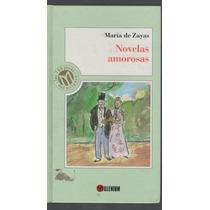 Novelas Amorosas De María De Zayas
