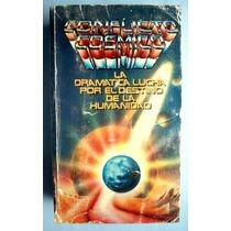 Conflicto Cósmico. Ed. 1984 Elena G. De White