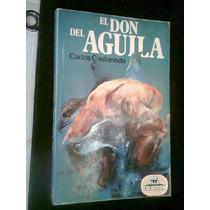 El Don Del Aguila Libro