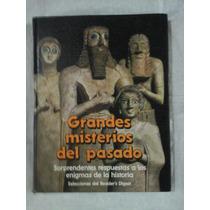 Libro. Grandes Misterios Del Pasado