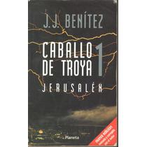 Caballo De Troya 1 J J Benitez Bolsillo