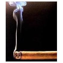 Aprende A Leer El Tabaco E Interpretar Cenizas - Santeria