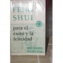 Libro Feng Shui Para El Éxito Y La Felicidad Richard Webster