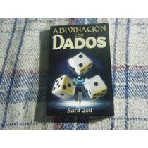 Libro Adivinacion Con Dados Sara Zed Ed Tomo