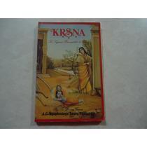 Krsna: La Suprema Personalidad De Dios Swami Prabhupada