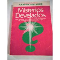 Misterios Develados Conny Mendez