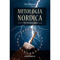 Mitología Nordica Y Su Significado.