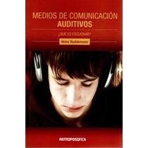 Medios De Comunicación Auditivos