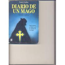 Libro Del Diario De Un Mago