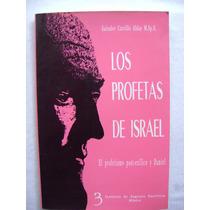 Los Profetas De Israel - Salvador Carrillo Alday