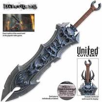 United Cutlery Darksiders Chaoseater, Enorme Y Detallada