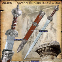 Espada Gladius Romana 79cm Hk-708
