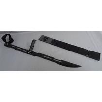 Ninjato Punisher Fulltang Con Funda Espada Ninja