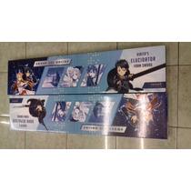 Espadas Elucidator O Dark Repulser Sword Art Online Kirito