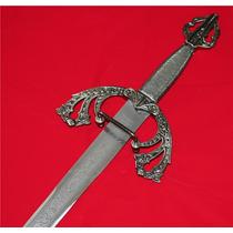 Espada Historica Española Tizona Del Cid Dagas Medieval