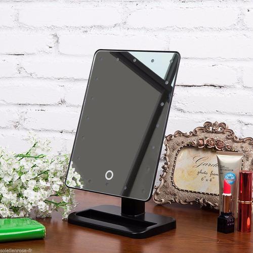 Espejo con luz led integrada 1 en mercadolibre - Espejo bano con luz integrada ...