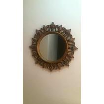 Espejo Redondo Home Interiors