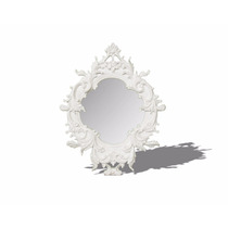 Espejo De Pared Vintage Hortencia