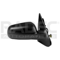 Espejo Volkswagen Pointer 2004-2005-2006-2007 4p Elec Negro
