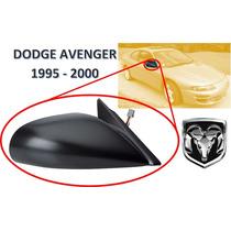 95-00 Dodge Avenger Espejo Lateral Electrico Lado Derecho
