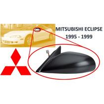 95-99 Mitsubishi Eclipse Espejo Lateral Electrico Izquierdo