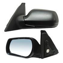 Espejo Mazda 3 04-08 Electrico Negro