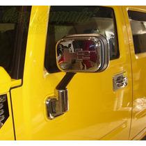 Cromos Espejos Hummer H2 De Super Lujo Importados Sp0