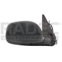 Espejo Toyota Tundra Dob Cab 2005-2006 Elec Negro