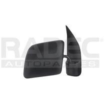 Espejo Ford Econoline Van 2006-2007 Manual Negro