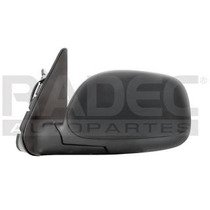 Espejo Toyota Tundra 2000-2001-2002-2003 Doble Cab Elec Ngro