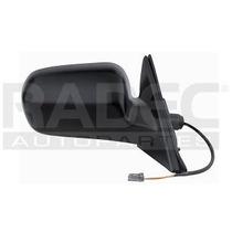 Espejo Honda Accord 1998-1999-2000-2001 2y4p Electrico Negro