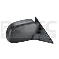 Espejo Chevrolet Sonoma 2003-2004 Manual Negro