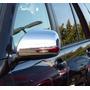 Toyota 4runner 2003 - 2009 Cubre Espejos Cromados