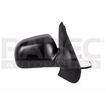 Espejo Ford Explorer 01-05 Sport Trac Electrico Negro Der