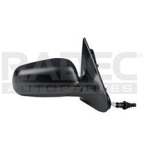 Espejo Volkswagen Pointer 2003-2004-2005 4p C/control Negro