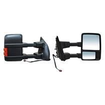 Espejo Ford Super Duty 2012-2013 Elect C/desemp Telescopico