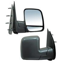 Espejo Ford Van 2002-2003-2004-2005-2006 S/cont Doble Luna