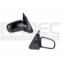 Espejo Retrovisor Pontiac Sunfire 1995-2005 Manual, Der.