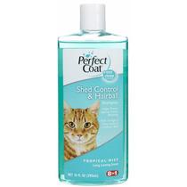Shampoo Shed Control Ayuda A Prevenir La Caída De Pelo