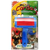 Carda Mediana Para Perros Y Gatos