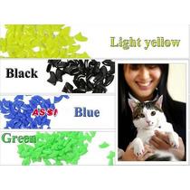 Protectores Para Uñas De Gatos Y Perros Colores De Moda