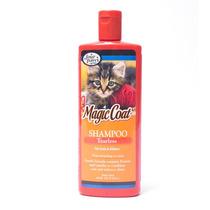 Magic Coat Shampoo Sin Lagrimas Gatitos 355ml