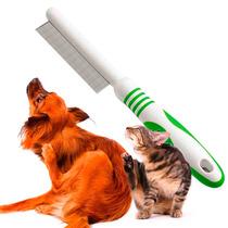 Peine Pulgas Y Garrapatas Andis Perro Gato Estetica