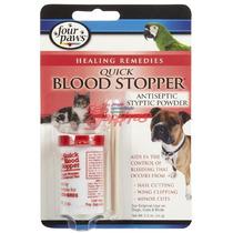Seisgarritas Curación Heridas Mascotas Bloodstopper